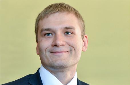 Валентин Коновалов.