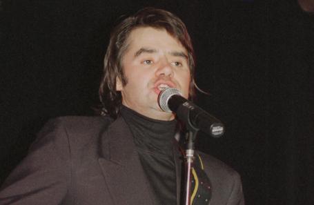 Евгений Осин.