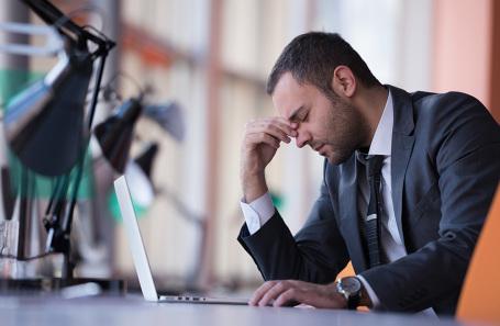 Начальники русских компаний впали врекордный пессимизм