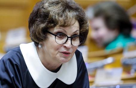 Екатерина Лахова.