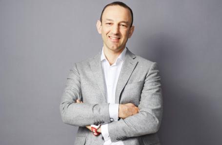 Георгий Чесаков.