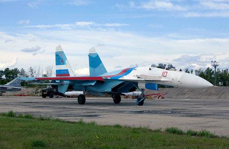 Су-27П.