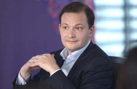 Сергей Брилев.