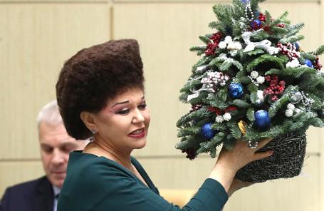 Валентина Петренко.