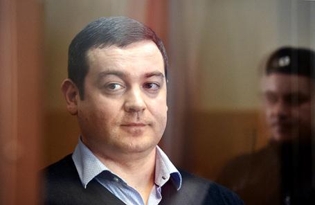 Эрик Китуашвили.
