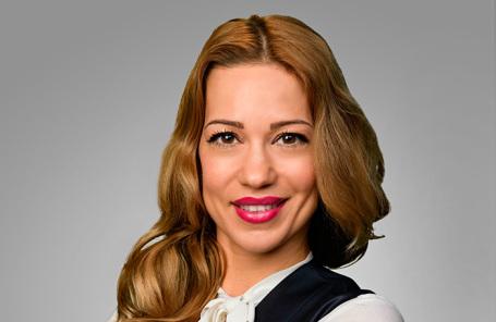 Татьяна Крейтор.