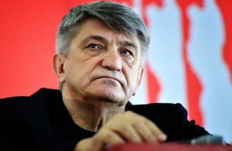 Александр Сокуров.