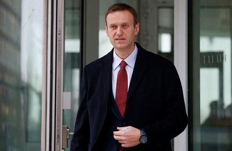 Алексей Навальный.