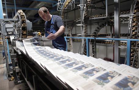 Почему лучше заказывать крупные партии печатных изделий в типографии