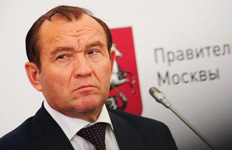 Петр Бирюков.