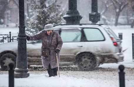 Пенсионная реформа: новости 03.01.2019, изменения пенсии, пенсионной системы, и пенсионного законодательства