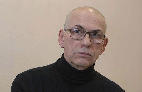 Алексей Кузнецов.