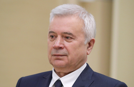 Вагит Алекперов.
