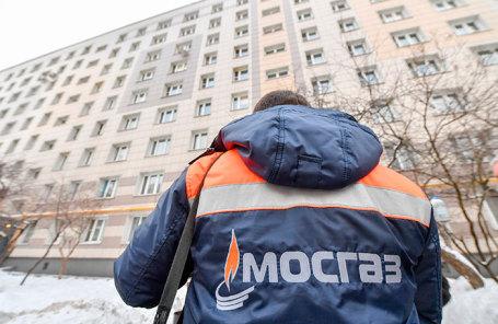 Внеплановая проверка газового оборудования в домах столицы.