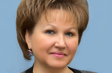 Елена Писарева.