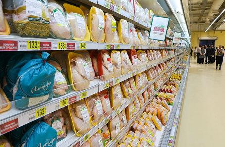 Курица в Российской Федерации подорожала неменее чем на20% - «Life.ru»