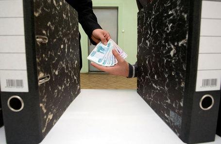 Изображение - Минюст предлагает не карать за взятки vzyatka