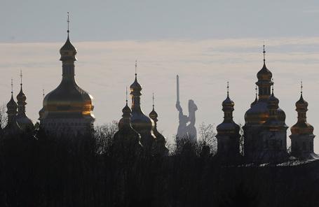 Киев, Украина.