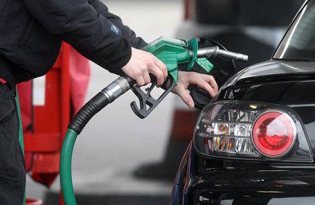 В Российской Федерации  снизились цены набензин идизель