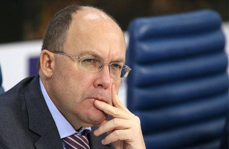 Олег Сафонов.