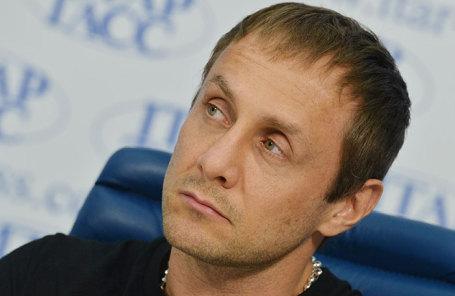 Александр Липовой.