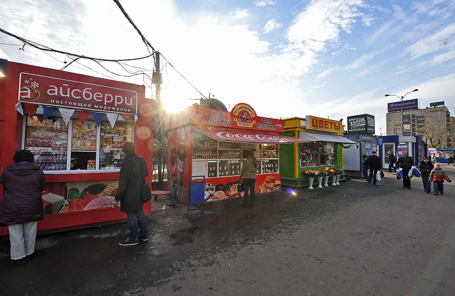 В России появятся новые рынки