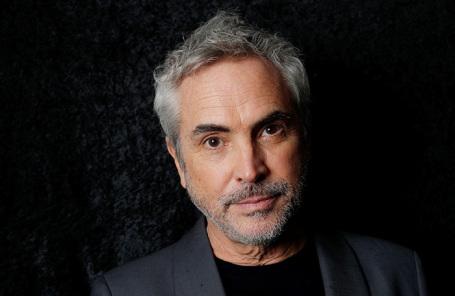 Альфонсо Куарон.
