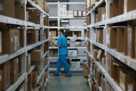 Извладимирских аптек изымают потенциально рискованное лекарство