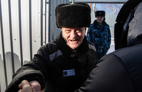 Владимир Квачков.