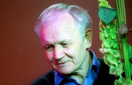 Борис Яшин.