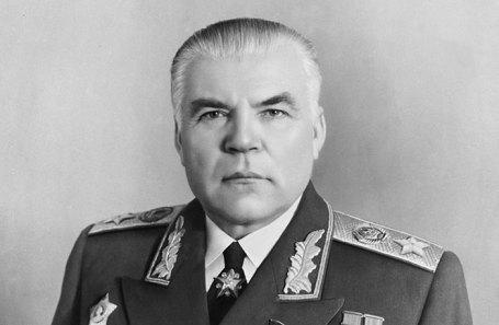 Родион Малиновский.