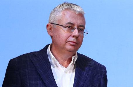 Игорь Малашенко.