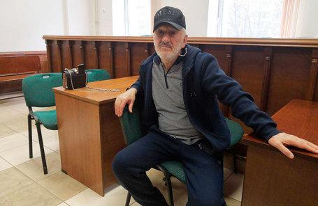 Вячеслав Дерев.