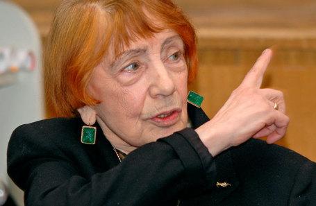 Майя Туровская.