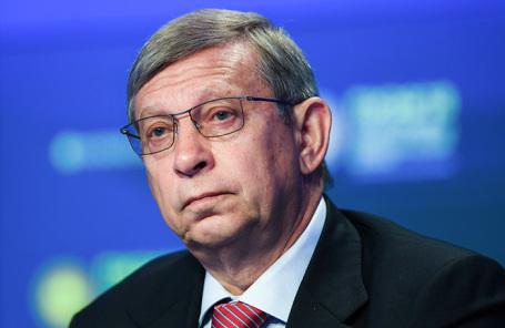 Владимир Евтушенков.