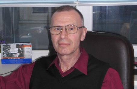 Владимир Углев.