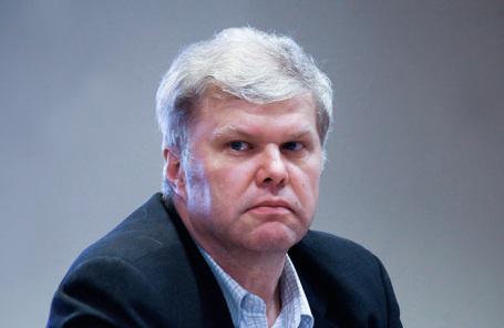 Сергей Митрохин.