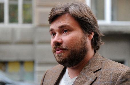 Константин Малофеев.
