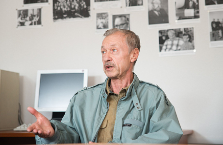 Юрий Шиллер.