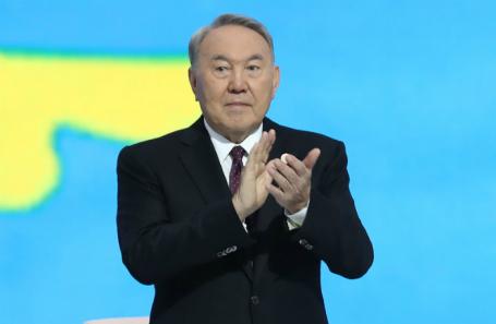 Матвиенко оботставке Назарбаева: Это неожиданно иочень серьезно