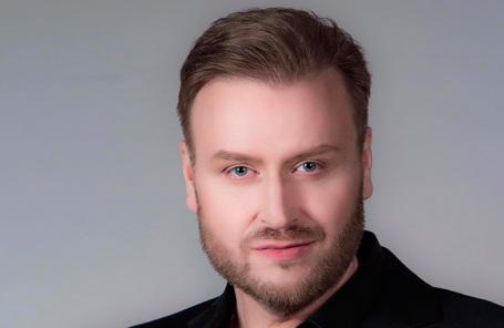 Сергей Балашов.