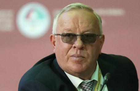 Александр Бердников.