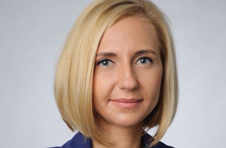 Управляющий директор, начальник управления финансирования недвижимости ПАО Сбербанк Светлана Назарова.