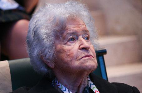 Ирина Антонова.