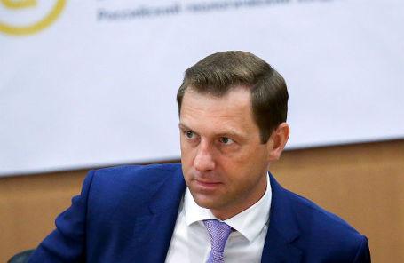 Роман Панов.