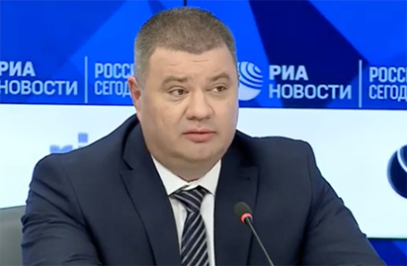 Василий Прозоров.