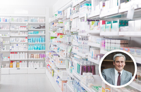 Евгений Нифантьев: «В Азии своя специфика. Вы в аптеке можете найти сушеного морского конька»