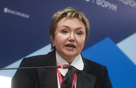 Наталия Филева.