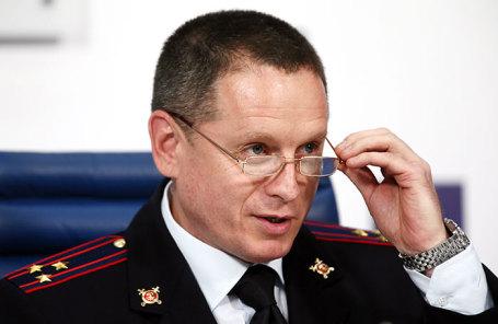 Виктор Коваленко.