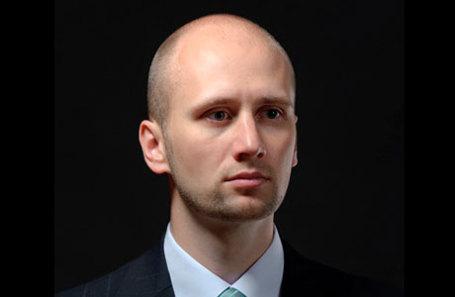 Александр Милевский.